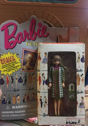Barbie 1995 collectible for Sale in Cleveland, OH