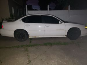 07 Chevy impala for Sale in Cleveland, OH