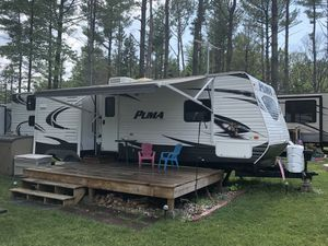 Camper - 2013 Palamino Puma for Sale in Poynette, WI