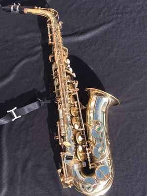 Simba Saxophone for Sale in Ontario, CA