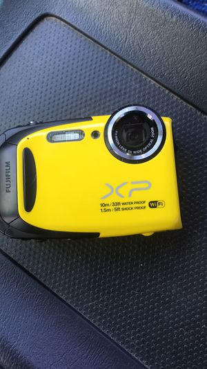Underwater Digital Camera/ camcorder for Sale in Colorado Springs, CO