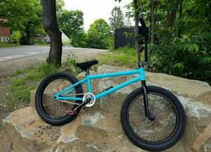subrosa bmx custom for Sale in Newmarket, NH
