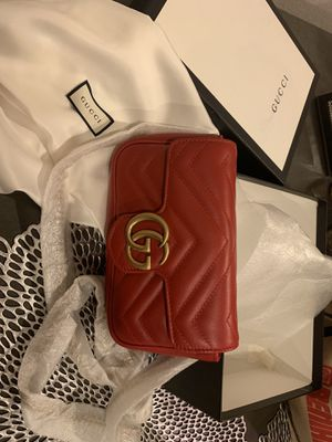 Gucci GG Marmont mini bag for Sale in Industry, CA
