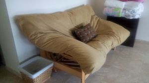 Italian futon excelente conditions for Sale in Miami, FL