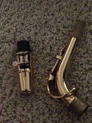 Saxophone Alto & Tenor for Sale in Hillsboro, OR