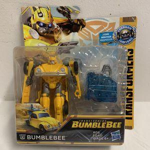 Hasbro Transformers Bumblebee Energon Igniters VW Beetle Power Plus Series - NEW for Sale in Hialeah, FL