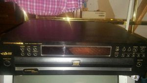 5 disc receiver for Sale in King of Prussia, PA