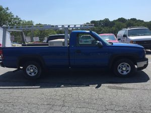04 Chevy Silver Rado for Sale in Woodlawn, MD