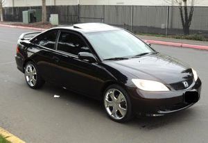 2004 Honda Civic EX for Sale in Chicago, IL