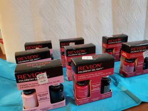 Revlon Colorstay Gel Envy for Sale in The Bronx, NY
