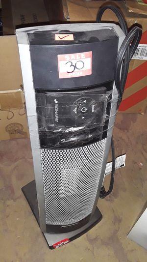 Bionaire space heater for Sale in Boynton Beach, FL