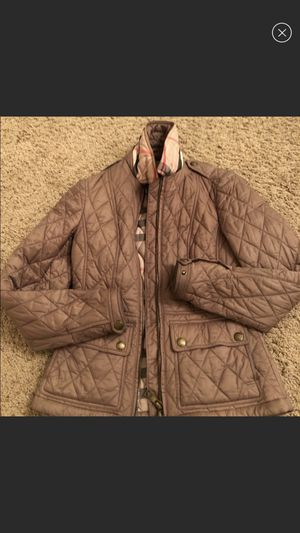 Burberry jacket for Sale in Westminster, CO