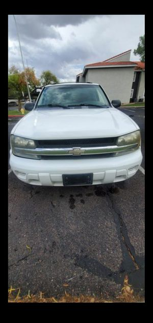 03 CHEVY TRAILBLAZER for Sale in Phoenix, AZ