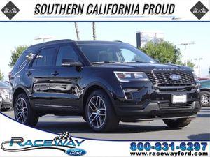 2019 Ford Explorer for Sale in Riverside, CA