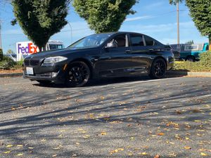 Bmw 550i stage 2 dinan for Sale in Vancouver, WA