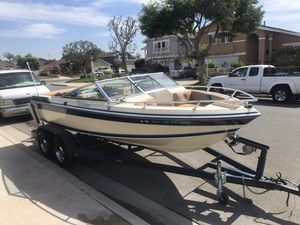 1982 Wellcraft 180 Open Bow for Sale in Westminster, CA