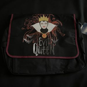 The Evil Queen Messenger Bag for Sale in Baldwin Park, CA
