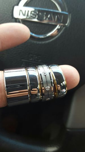 Scratch proof rings for Sale in Washington, DC