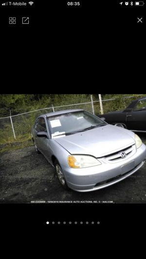 Honda for Sale in Brockton, MA