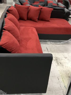 Furniture NEW SECTIONAL MUEBLES NUEVOS for Sale in Miami, FL