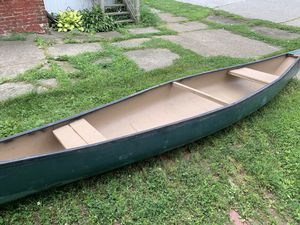 Canoe for Sale in Erie, PA