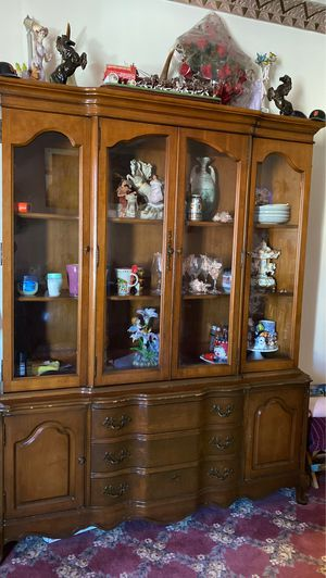 Antique piece of furniture for Sale in San Francisco, CA