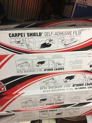 Carpet shield for Sale in North Bend, WA