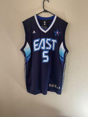 Celtics Kevin Garnett All Star 2009 jersey for Sale in Scottsdale, AZ