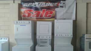 Stackables. Appliances Sales for Sale in Tampa, FL