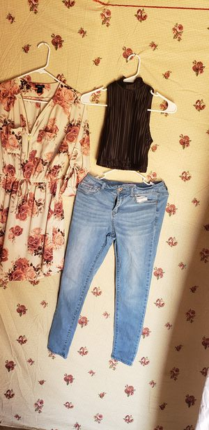 Pick an outfit 10.00 lots to choose from for Sale in Phoenix, AZ