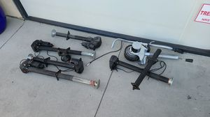 Electric trailer lifters for Sale in Las Vegas, NV