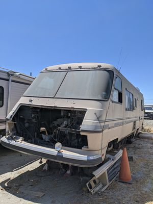 Free motor home for Sale in Colton, CA