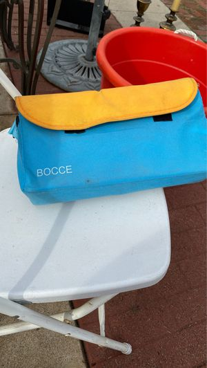 Bocce ball for Sale in Los Angeles, CA