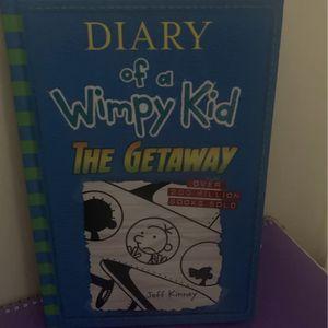 Diary of a Wimpy Kid The Getaway for Sale in Jonesboro, GA