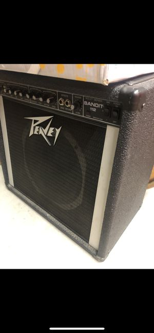 Peavey Bandit 112 AMP for Sale in Anchorage, AK