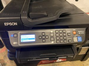 Brand new printer and scanner and fax for Sale in Houston, TX