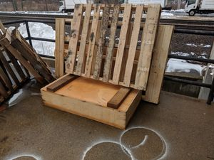Free Pallets for Sale in Waltham, MA