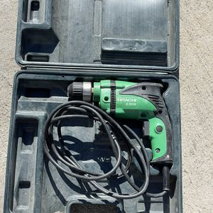 Hitachi Drill for Sale in San Diego, CA