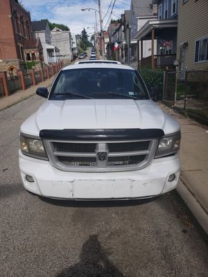 2009 Dodge Dakota Big Horn edition 9,500 for Sale in Homestead, PA