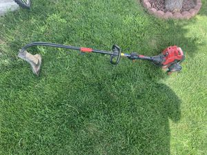 Troy bilt tb22 weed eater for Sale in Pasco, WA