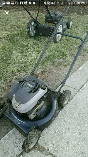 Murray Lawn Mower for Sale in Hasbrouck Heights, NJ