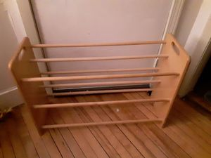 Shoe/kids toy storage for Sale in Worcester, MA