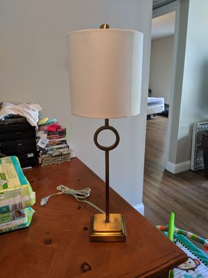 Brand New lamp for Sale in Peoria Heights, IL