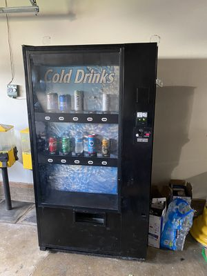 Free Vending Machine at your Business! for Sale in Sacramento, CA