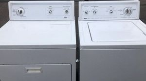 Kenmore washer & dryer for Sale in Bakersfield, CA