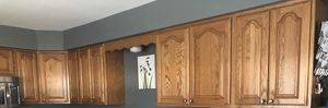 Kitchen cabinets for Sale in Franklin Park, IL