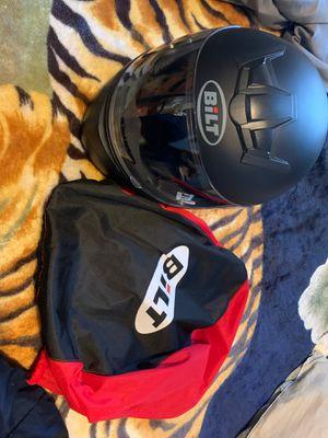 Bilt Helmet XS W/ Helmet Bag for Sale in Los Angeles, CA