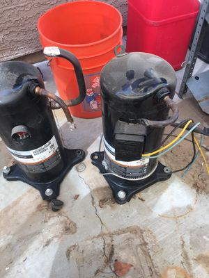 Used/new AC compressors for Sale in Phoenix, AZ