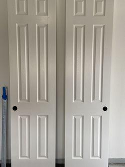 Sliding Closet Doors for Sale in Elk Grove,  CA
