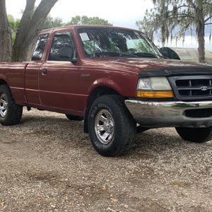 SOLD) 2001 Ford Ranger for Sale in Lakeland, FL